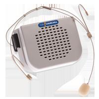 Mini Voice Amplifier