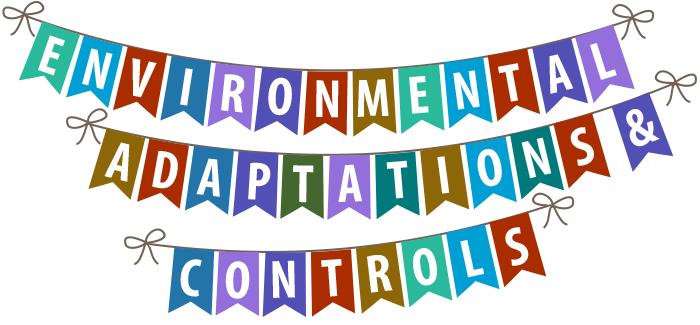 Header for Environmental Adaptations