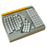 One-Handed Keyboard
