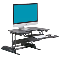 Sit/Stand Ergonomic Desk - Varidesk