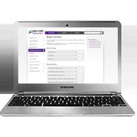Budget Calculator Online