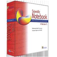 MathTalk Scientific Notebook
