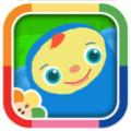 Peekaboo by Baby First