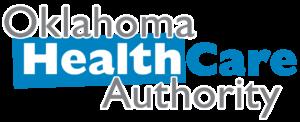 Oklahoma Health Care Authority logo