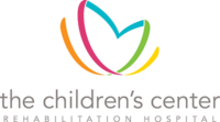 The Children's Center Rehabilitation Hospital logo