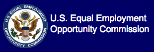 U.S. Equal Employment Opportunity Commission logo