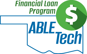 Financial Loan Program logo