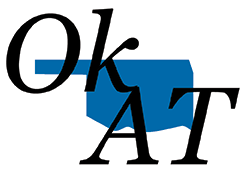 Oklahoma Assistive Technology Foundation logo