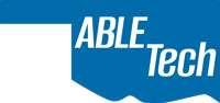 OK ABLE Tech Logo