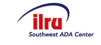 ILRU Southwest ADA Center