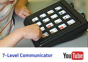 7-Level Communicator Video