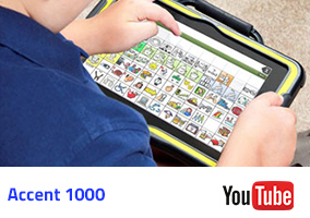 Accent 1000 Video