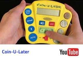 Coin-U-Lator Video