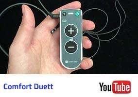 Comfort Duett Video