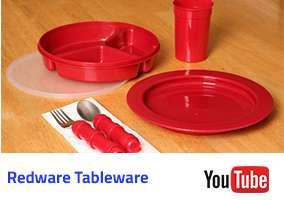 Redware Tableware Video