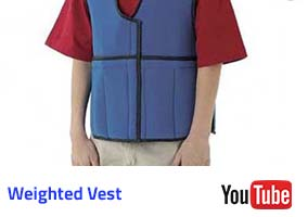Weighted Vest Video