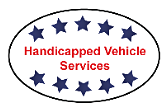 Handicapped Vehicle Services Unlimited logo