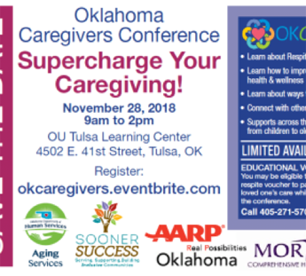 Oklahoma Caregivers Conference