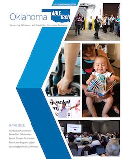 2019 Summer Newsletter cover