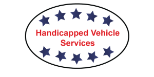 Handicapped Vehicle Services logo