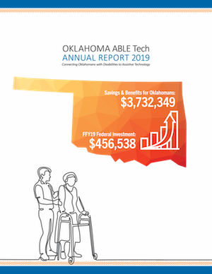 Oklahoma ABLE Tech Annual Report 2019