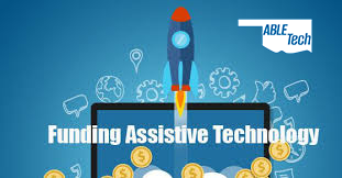Funding Assistive Technology for Students with Disabilities (via ZOOM platform) @ Online Workshop