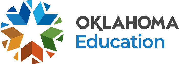Oklahoma Department of Education logo