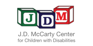 JD McCarty Center logo