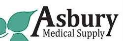 Asbury Medical Supply logo