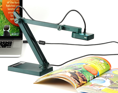 IPEVO Wireless Document Camera