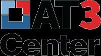 AT3 Center logo
