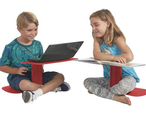 Surf Portable Lap Table
