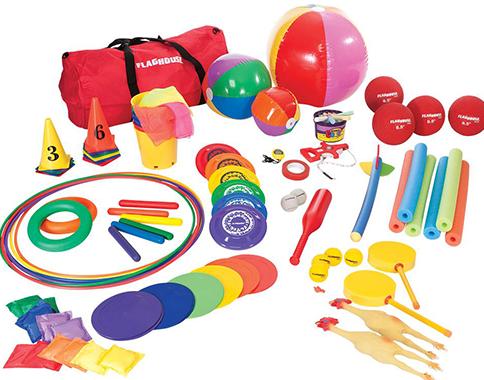 Special Olympics Kit