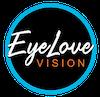 EyeLove Vision logo
