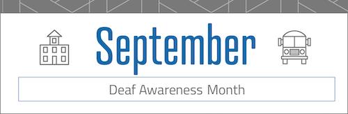 September Web banner